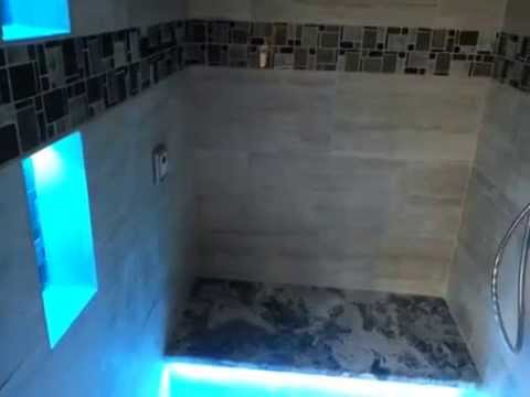 how to install led strip lighting in a