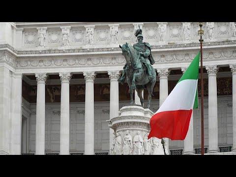 Derrapagem italiana ameaça Zona Euro