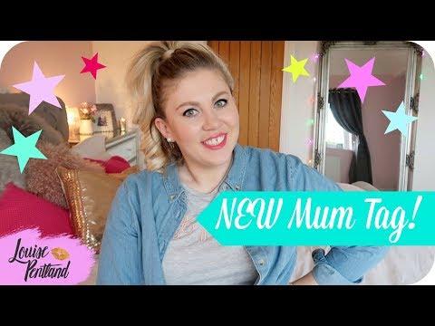 New Mum Tag! - Emily Norris - MOTHERHOOD - 동영상