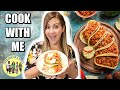 HOW TO MAKE THE MOST AMAZING TACOS IN THE WORLD | GRANDMAS MEXICAN BEEF TACO RECIPE | COOK WITH ME