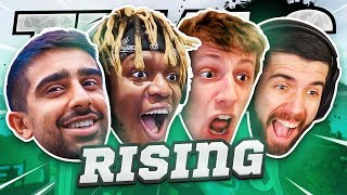 The SIDEMEN play TRIALS RISING (Sidemen Gaming)