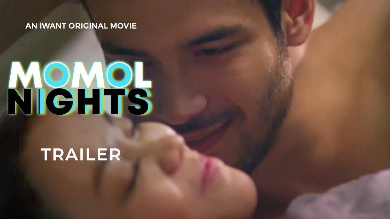 MOMOL Nights Full Trailer | iWant Original Movie