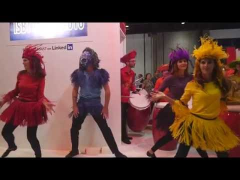 ISBT DUBAI 2016: the eagerly anticipated DIAGAST show