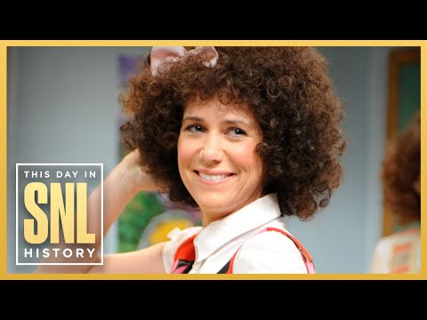 Gilly: This Day in SNL History