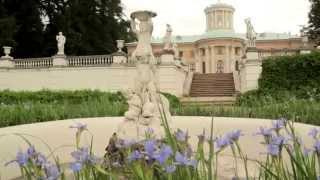 видео архангельское музей усадьба адрес