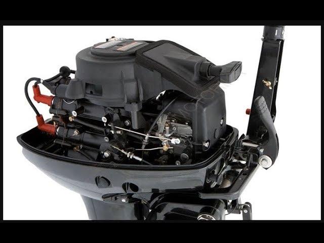 Иркутск китайские лодочные моторы