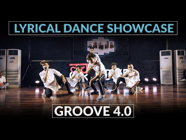 Lyrical Dance Showcase | Avinash Rangwani | Groove 4.0 | Kings United