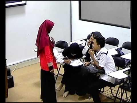 Micro Teaching Busana Muslim Dan Muslimah Merupakan Cermin Kepribadian Dan Keindahan Diri Youtube