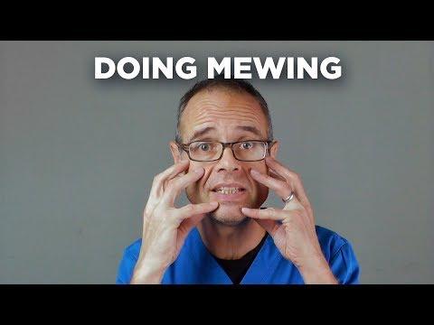 Doing Mewing thumbnail