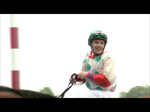 video thumbnail for MONMOUTH PARK 5-26-19 RACE 11
