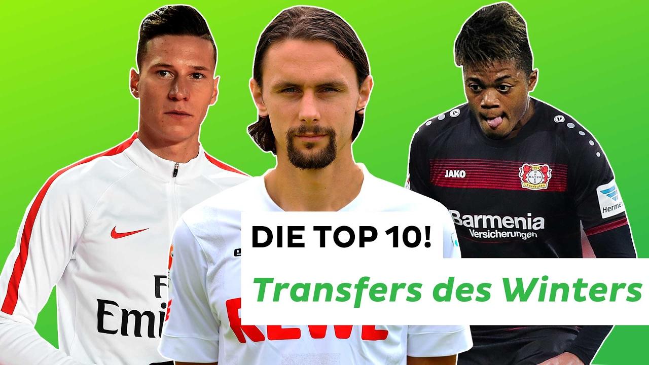 Bundesligatransfers
