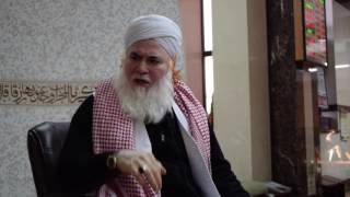 HD | Molana Rafiq Jami | Urdu Lecture | 15th Sahbaan 1437AH