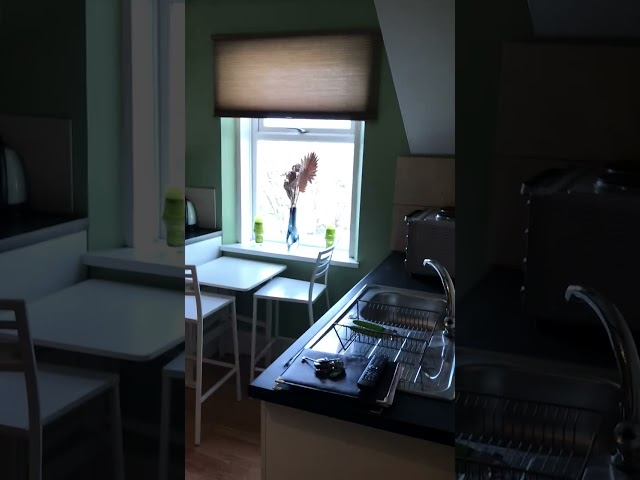 Studio Flat ideal for Universities and Rvi Main Photo