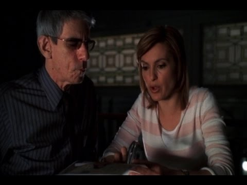 "Law & Order: SVU After Show Season 7 Episode 3 ""911"" 