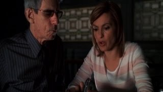 Law & Order: SVU After Show Season 7 Episode 3