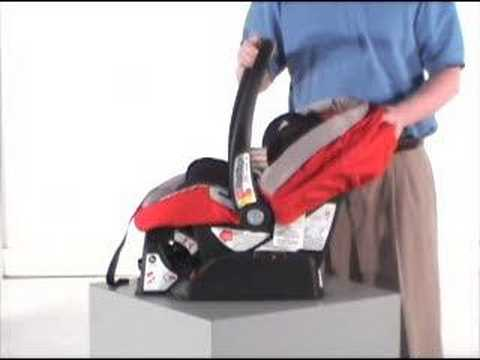 Peg Perego Primo Viaggio Infant Car Seat Youtube