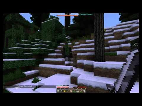MyFallen[TV] - NoMansLand Plays Minecraft - Survival Games - Episode 1