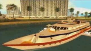 GTA Фильм: Большой кэш 6 (стс 01.05.2011)  фрагмент