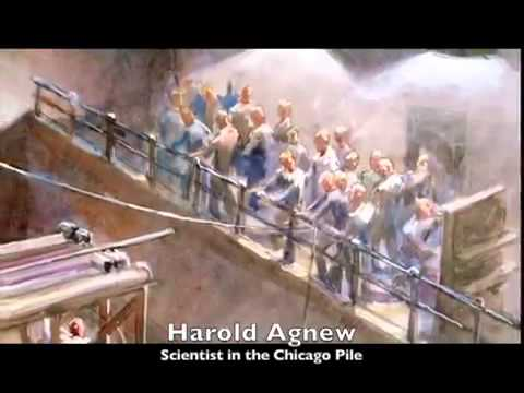 HIstory Day: Chicago-Pile 1