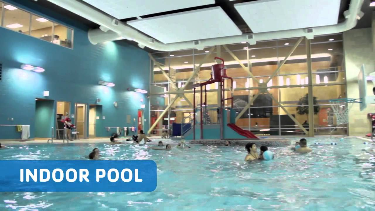 Take A Tour Of The Downtown Ymca Youtube