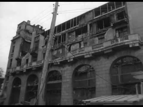 Warszawa 1956 (Jerzy Bossak and Jaroslaw Brzozowski, 1956)