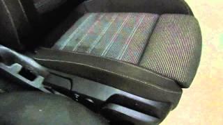 видео Авточехлы на SAAB