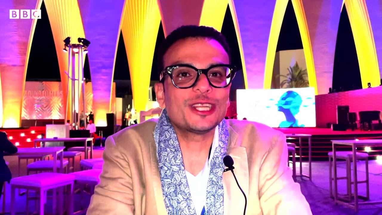 بتوقيت مصر : أبرز ما جاء في مهرجان الجونة في دورته الخامسة  - نشر قبل 5 ساعة