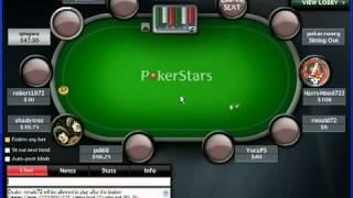 Учебный курс онлайн покера