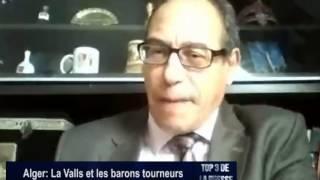 La Valls et les barons tourneurs