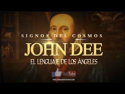 John Dee - La Lengua Enoquiana, el idioma de los angeles