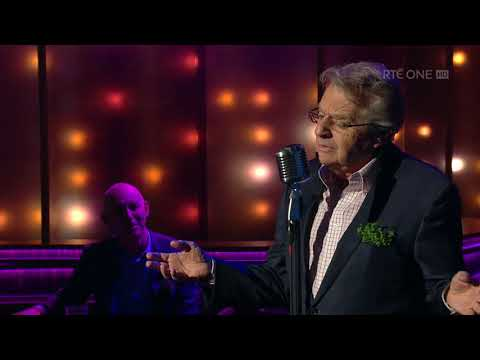 Jerry Springer Sings Elvis | The Ray D'Arcy Show | RTÉ One