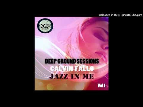 Calvin Fallo - Mamelodi (Original Mix)