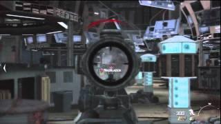 Call of Duty: Modern Warfare 3 - First Mission Gameplay - German