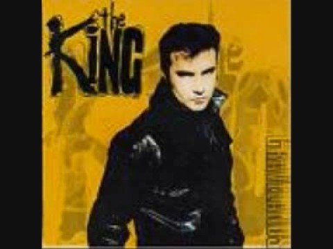 the king - no woman no cry