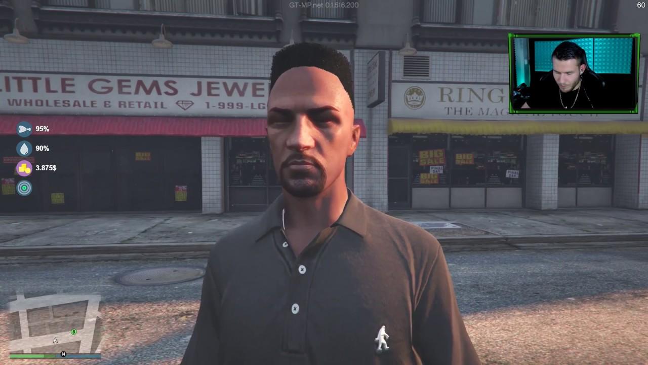 GTA LIFE! JONNY TESTO IST ANGEKOMMEN! #1