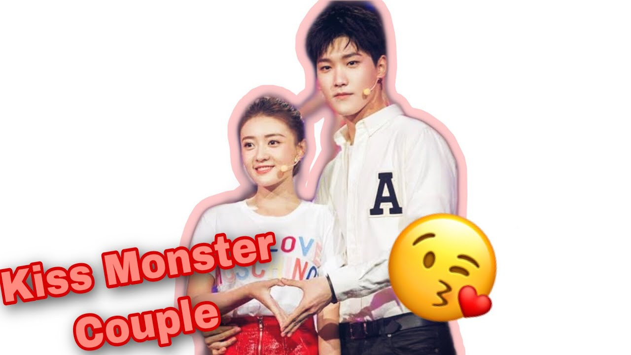 Download Liang Jie & Xing Zhaolin Things That You Should Know About Them I FUNFACT