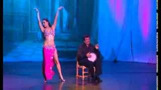 bally dance in india