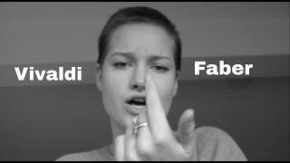 Vivaldi- Faber (Cover)