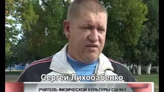 Русская лапта набирает популярность. Теперь её изучают в школах на уроках физкультуры.