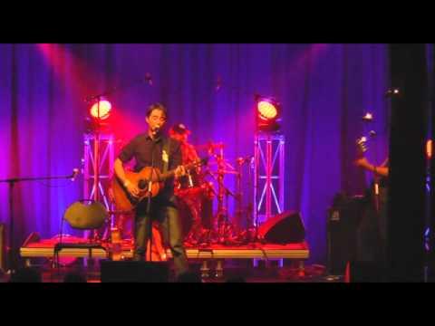 Jeremiah Johnson The Good Spells (with Lyrics) Live @ The Tanks