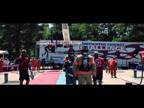 Firefighter Combat Challenge 2015  Mississippi