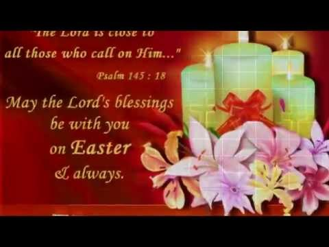 Happy easter 2015 wishes messages for friends family youtube happy easter 2015 wishes messages for friends family m4hsunfo
