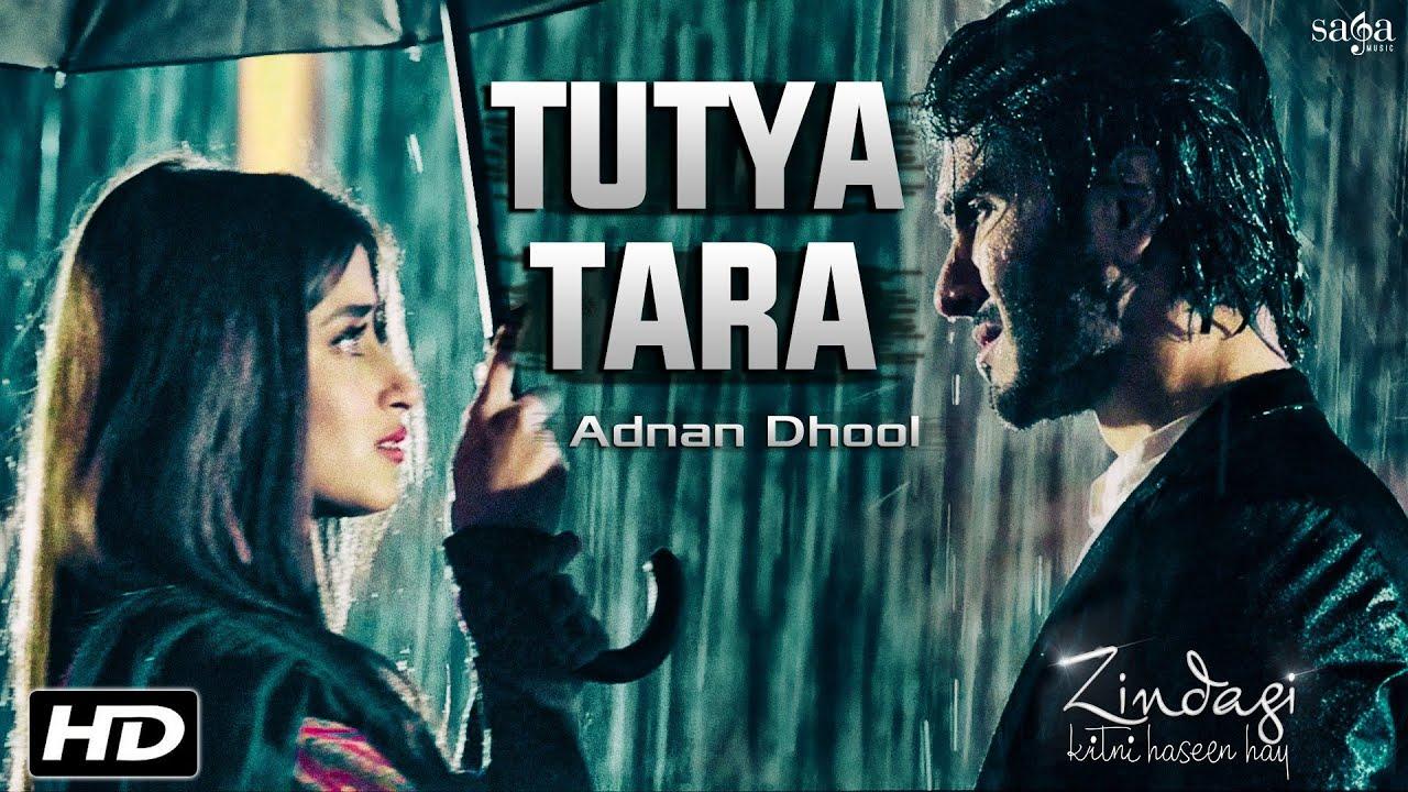 Download Tutya Tara (Full Song) || Adnan Dhool || Zindagi Kitni Haseen Hay || New Songs 2016