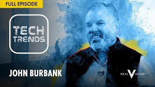 Michael green of thiel macro talks with john burbank, ceo passport capital, about how silicon valley has changed the crypto revolution. looking at lo...