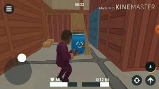 Берём топы в игре Hide Online.|DryID