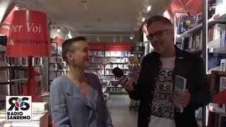 Claudio Gambaro intervista la scrittrice Elisa Crosta