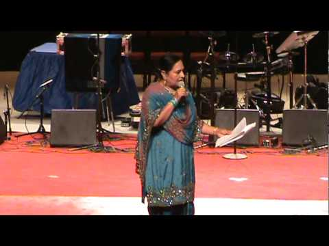 Opening Comments & Intro To First Group By Asha Sharma - Part 2