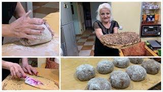 Տորթ Միկադո - Նունե Տատիկի Բաղադրատոմսը - Cake Mikado - Heghineh Cooking Show in Armenian