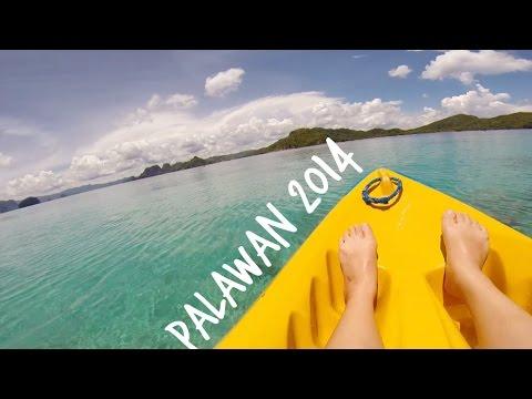 EL NIDO, PALAWAN 2014 | Travel Diary