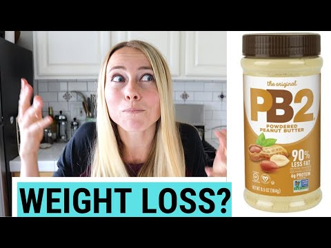 Why I NEVER Recommend PB2 [Powdered Peanut Butter] For Weight Loss [Office Hours Ep. 4]